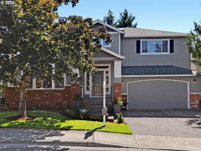 11532 NW Cyrus Ln, Portland, OR 97229 (MLS #20033171) :: Fox Real Estate Group