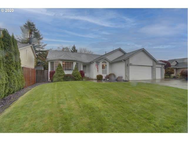 10600 NE 19TH St, Vancouver, WA 98664 (MLS #20033298) :: Premiere Property Group LLC
