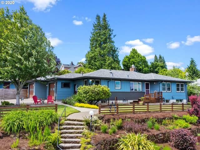 8335 SW 6TH Ave, Portland, OR 97219 (MLS #20033363) :: Stellar Realty Northwest
