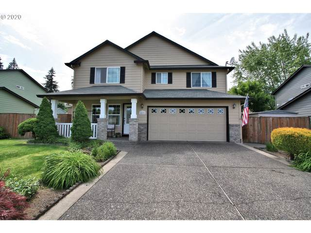 14606 NW 9TH Pl, Vancouver, WA 98685 (MLS #20033497) :: Next Home Realty Connection