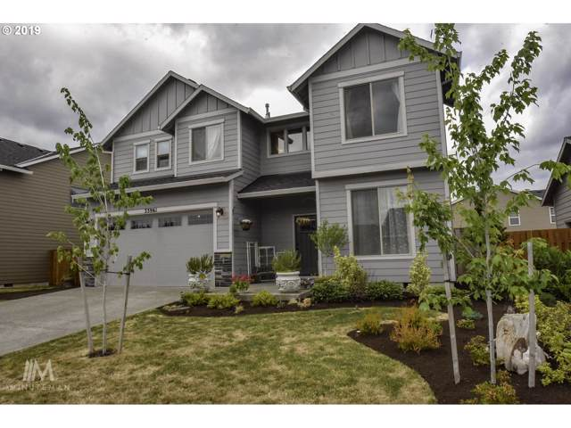 33961 SE Vine St, Scappoose, OR 97056 (MLS #20033563) :: Townsend Jarvis Group Real Estate