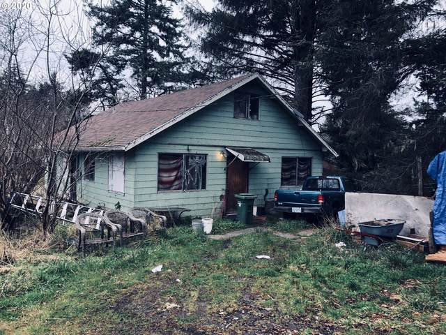 64350 Welch Rd, Coos Bay, OR 97420 (MLS #20033572) :: Cano Real Estate