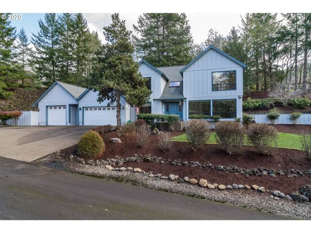 119 Timbo Dr, Winchester, OR 97495 (MLS #20033843) :: Change Realty