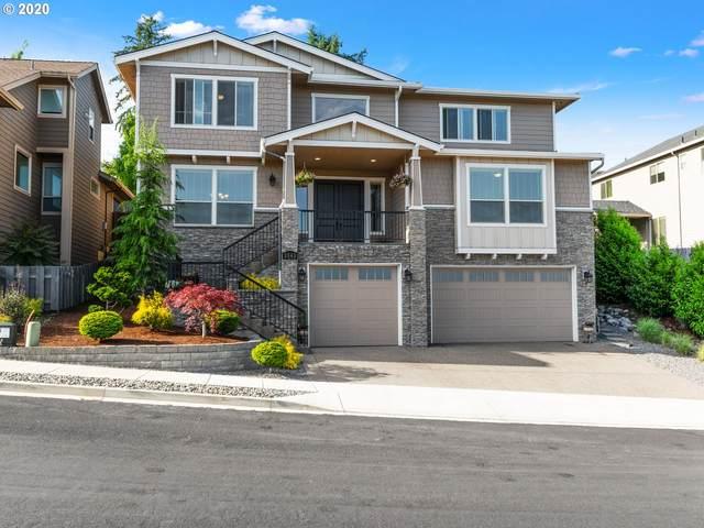 3543 V St, Washougal, WA 98671 (MLS #20034103) :: Cano Real Estate