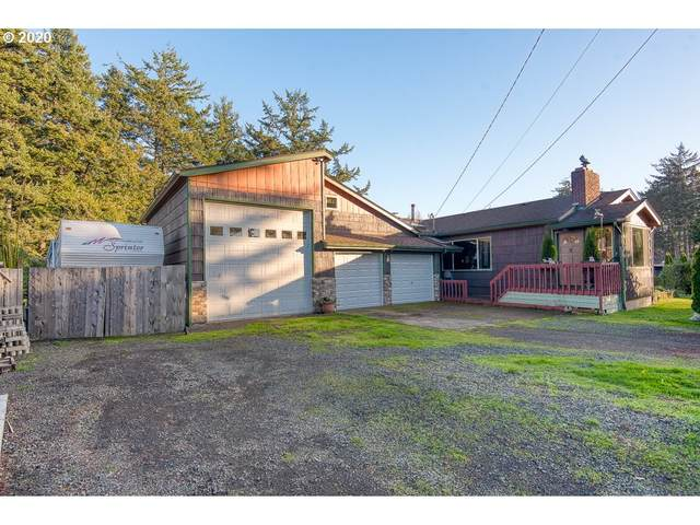 64652 Duling Rd, Coos Bay, OR 97420 (MLS #20034256) :: Gustavo Group