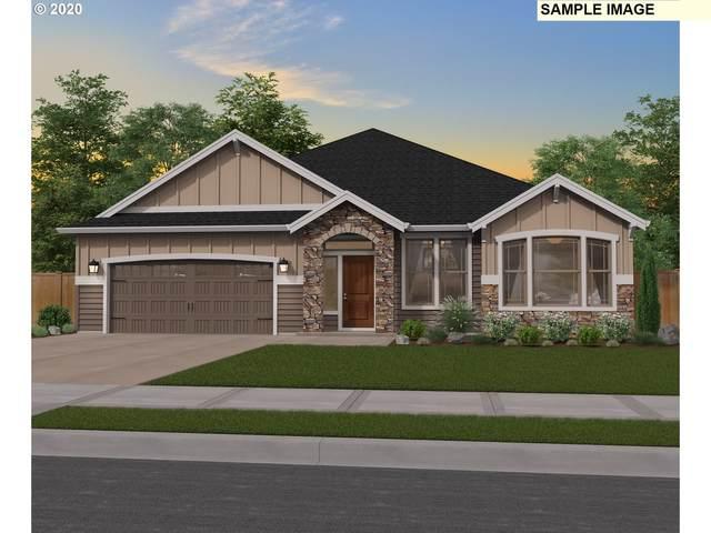 N Alder St, Vancouver, WA 98682 (MLS #20034422) :: Holdhusen Real Estate Group