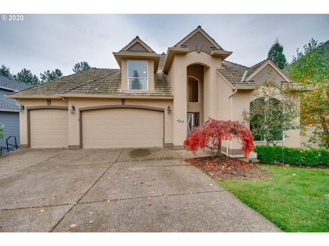4063 Imperial Dr, West Linn, OR 97068 (MLS #20034549) :: Premiere Property Group LLC