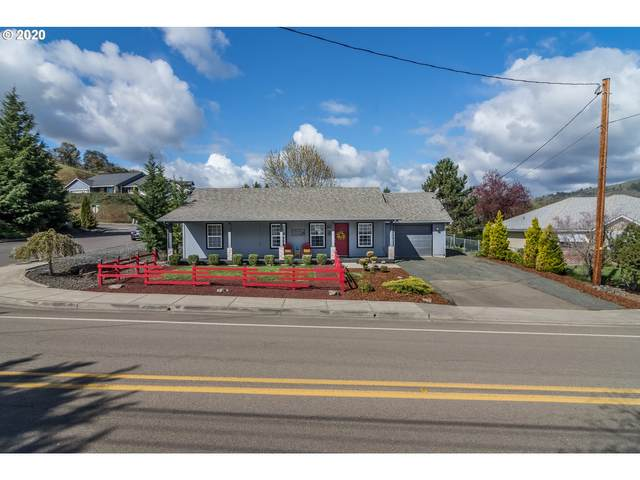 500 Little Valley Rd, Roseburg, OR 97471 (MLS #20034874) :: Townsend Jarvis Group Real Estate