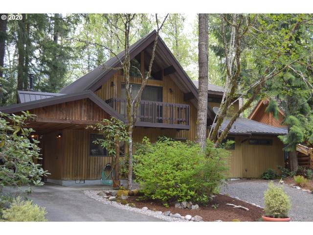 65045 E Riverside Dr, Brightwood, OR 97011 (MLS #20034945) :: Change Realty