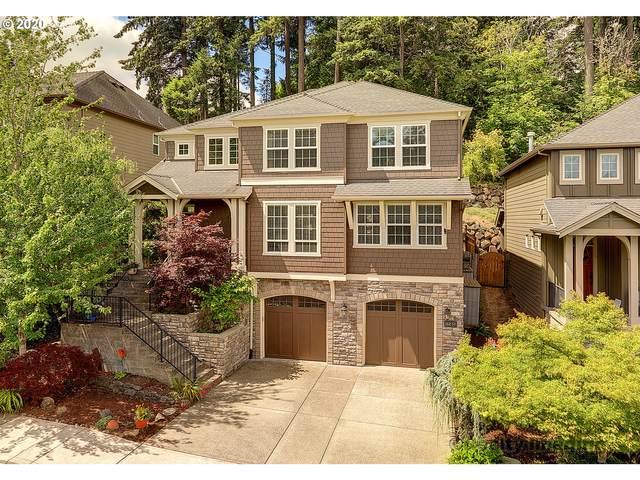 18257 SW Santoro Dr, Beaverton, OR 97007 (MLS #20035024) :: Fox Real Estate Group