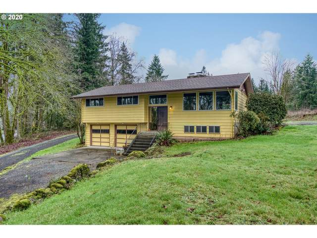 36002 NE Lewisville Hwy, Yacolt, WA 98675 (MLS #20035099) :: Next Home Realty Connection