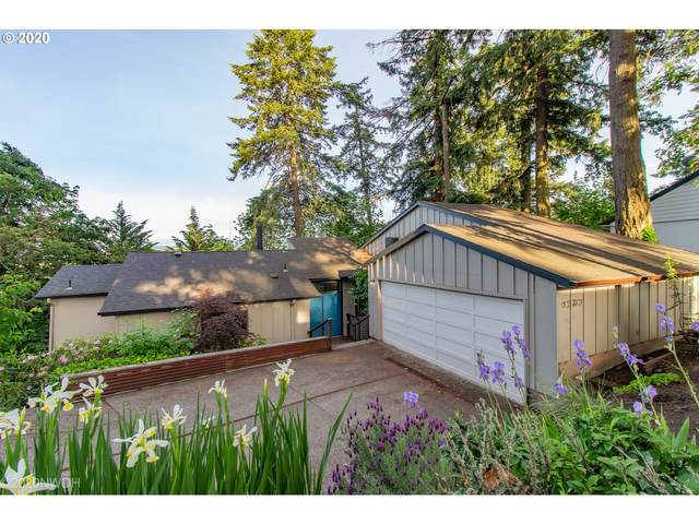 1597 Prospect Dr, Eugene, OR 97403 (MLS #20035193) :: The Liu Group