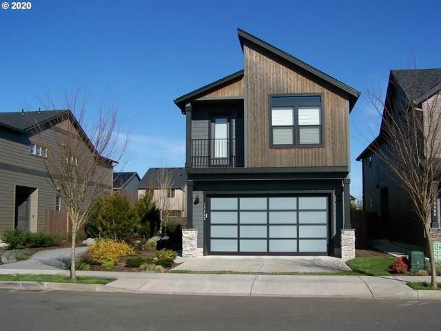 15402 NE 107TH St, Vancouver, WA 98682 (MLS #20035439) :: Fox Real Estate Group