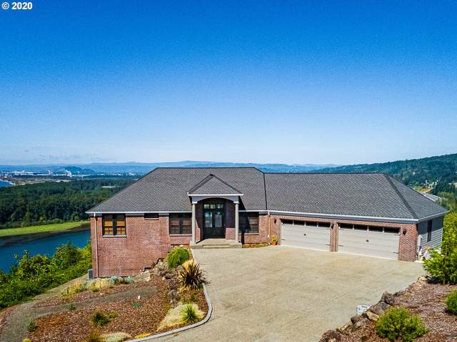 88 Essex Dr, Kelso, WA 98626 (MLS #20035547) :: Fox Real Estate Group