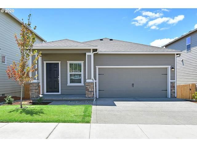 1308 W 15TH Ave, La Center, WA 98629 (MLS #20035635) :: Song Real Estate