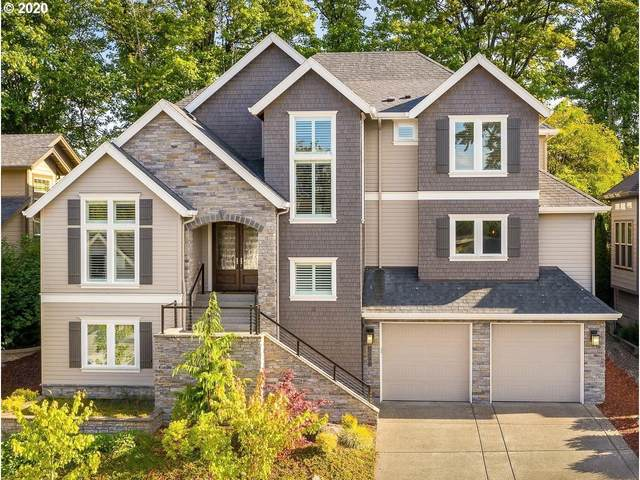 1240 SW Ophelia St, Portland, OR 97219 (MLS #20035879) :: Beach Loop Realty