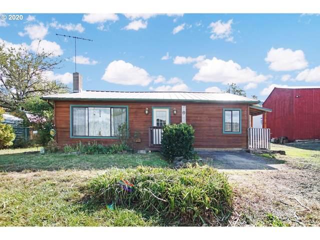 2994 Happy Valley Rd, Roseburg, OR 97471 (MLS #20035924) :: Premiere Property Group LLC