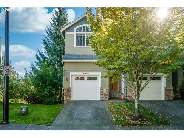 9412 SW Jasper Dr, Beaverton, OR 97007 (MLS #20036000) :: Holdhusen Real Estate Group