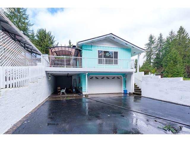 90670 Alderwood Rd, Westport, OR 97016 (MLS #20036030) :: Song Real Estate