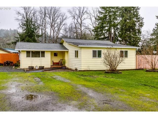 38692 Dexter Rd, Dexter, OR 97431 (MLS #20036108) :: McKillion Real Estate Group