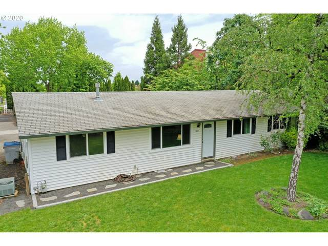 12670 NW Main St, Banks, OR 97106 (MLS #20036135) :: Townsend Jarvis Group Real Estate