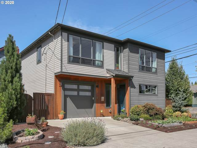 5139 SE Ellis St, Portland, OR 97206 (MLS #20036437) :: Piece of PDX Team