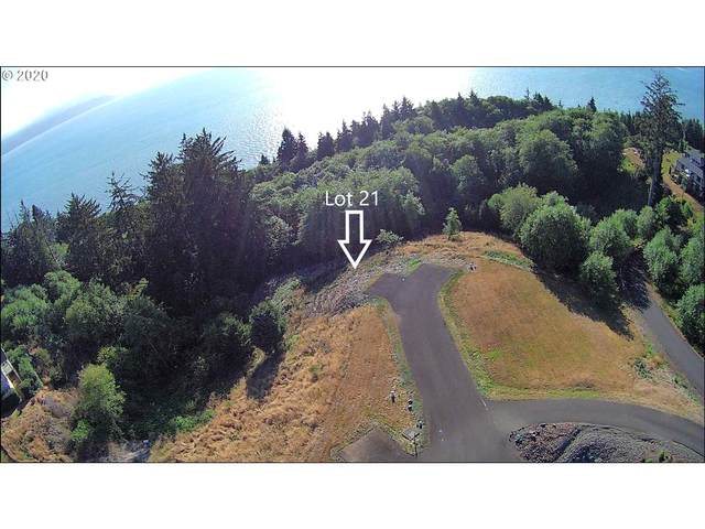 North Ridge Lot21, Bay City, OR 97107 (MLS #20036655) :: Duncan Real Estate Group
