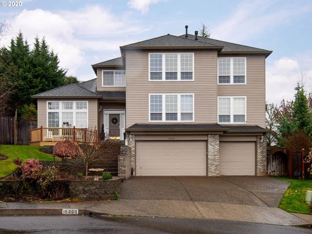 15368 SW Mazama Pl, Tigard, OR 97224 (MLS #20036678) :: Next Home Realty Connection