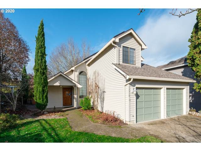 13310 SW Chelsea Loop, Tigard, OR 97223 (MLS #20036861) :: Stellar Realty Northwest