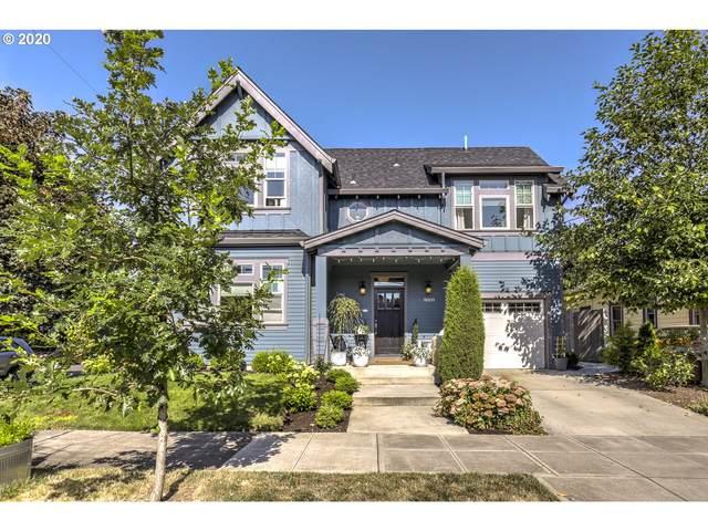 9009 N Oswego Ave, Portland, OR 97203 (MLS #20037163) :: Gustavo Group