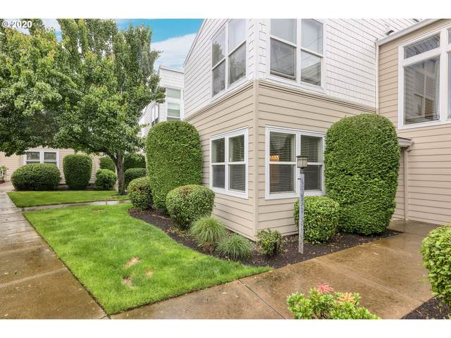 15715 NE Beech St 4C, Portland, OR 97230 (MLS #20037475) :: The Liu Group