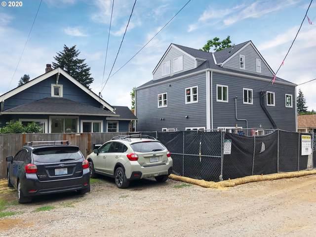 6005 SE 51ST Ave, Portland, OR 97206 (MLS #20037488) :: Duncan Real Estate Group
