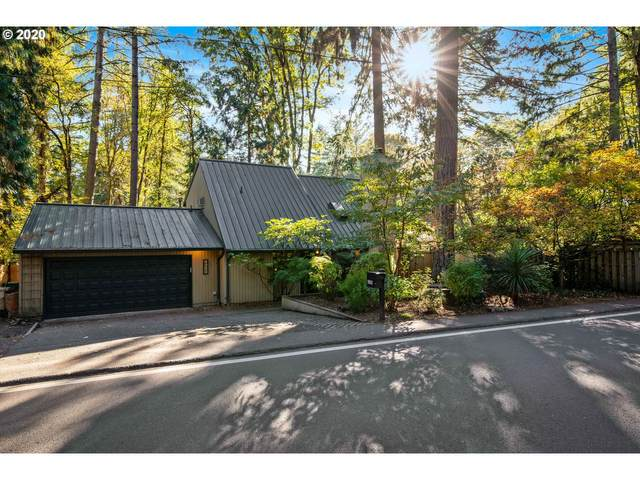 4380 Douglas Way, Lake Oswego, OR 97035 (MLS #20037652) :: Next Home Realty Connection