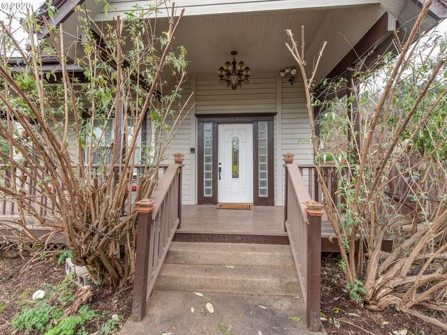944 Chestnut Ave, Cottage Grove, OR 97424 (MLS #20037696) :: Fox Real Estate Group