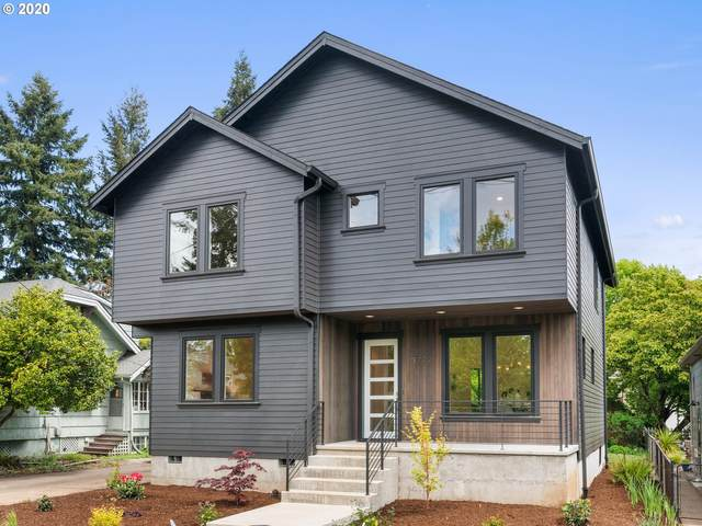 3202 NE 52ND Ave, Portland, OR 97213 (MLS #20037742) :: Piece of PDX Team