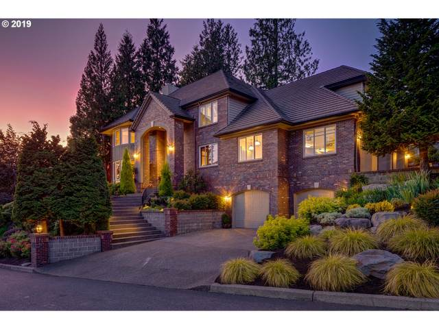 6255 SW Sheridan St, Portland, OR 97225 (MLS #20037776) :: Holdhusen Real Estate Group