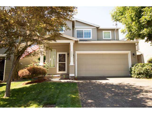 5665 SE Tranquil Ct, Milwaukie, OR 97267 (MLS #20038313) :: Next Home Realty Connection