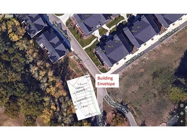 7503 NW Quinault, Camas, WA 98607 (MLS #20038322) :: Fox Real Estate Group