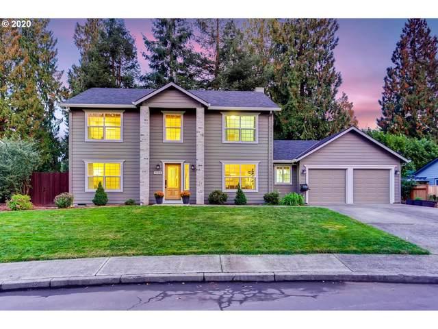 9103 NE 79TH Ct, Vancouver, WA 98662 (MLS #20038330) :: Premiere Property Group LLC