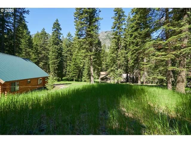 0 Talamena Rd, Wallowa Lake, OR 97846 (MLS #20038365) :: Song Real Estate