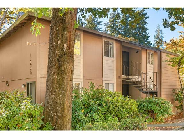 12620 NW Barnes Rd #3, Portland, OR 97229 (MLS #20038568) :: Song Real Estate