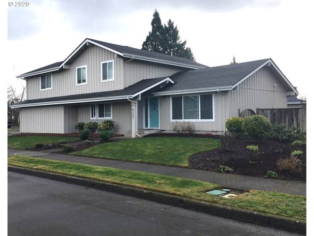 1882 Balboa St, Eugene, OR 97408 (MLS #20038626) :: McKillion Real Estate Group