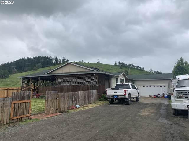 10066 North Umpqua Hwy, Roseburg, OR 97470 (MLS #20038631) :: Townsend Jarvis Group Real Estate