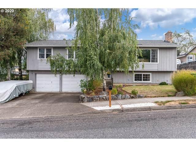 650 SW Birdsdale Dr, Gresham, OR 97080 (MLS #20038638) :: Brantley Christianson Real Estate