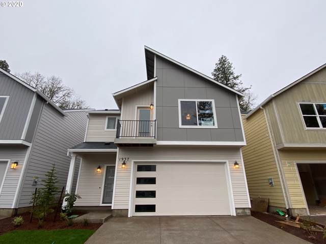 1937 SW Owl Ave, Beaverton, OR 97003 (MLS #20038658) :: Next Home Realty Connection