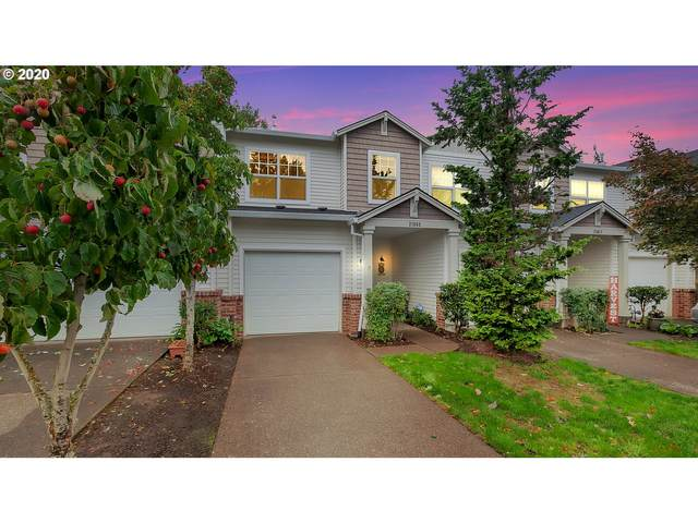 21085 SW Madeira Ter, Sherwood, OR 97140 (MLS #20038727) :: Cano Real Estate