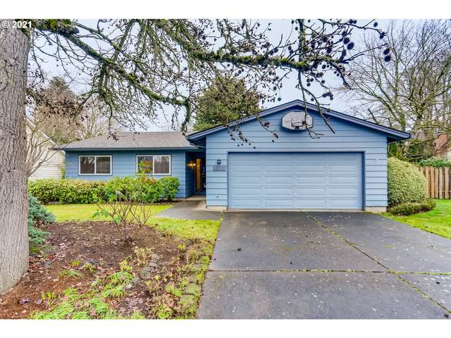 5050 NW Kahneeta Dr, Portland, OR 97229 (MLS #20038861) :: Next Home Realty Connection