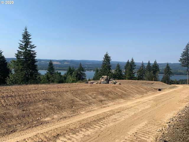 0 Olivia Ln Lot J, Kalama, WA 98625 (MLS #20039338) :: The Liu Group