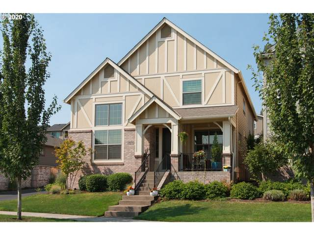 29179 SW San Miguel Ln, Wilsonville, OR 97070 (MLS #20039504) :: Cano Real Estate