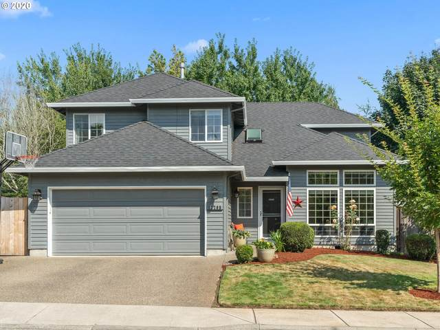 17705 SW Mandel Ln, Sherwood, OR 97140 (MLS #20039529) :: Change Realty